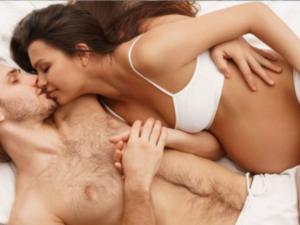 que posiciones sexuales en el embarazo