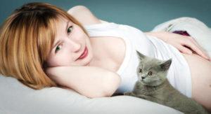 toxoplasmosis embarazo gatos