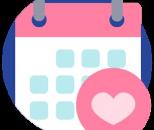 calendario embarazo