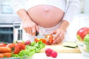 dieta embarazo adelgazar
