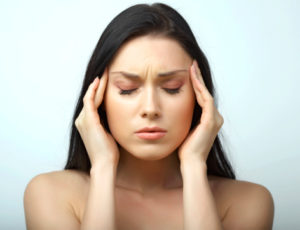 dolor de cabeza a embarazada