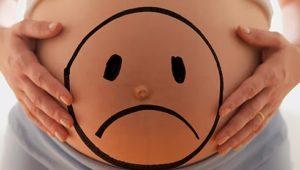 fumar embarazo ansiedad