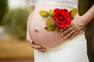 cariban embarazo prospecto