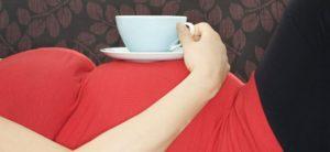 infusiones beneficiosas en el embarazo
