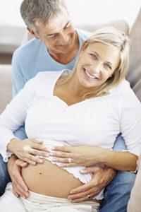 embarazo a las 40 años