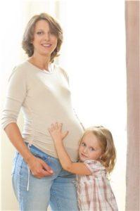 embarazo a los 45 años cuidados