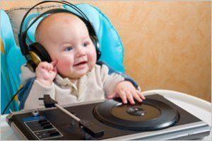 musica embarazo primer trimestre