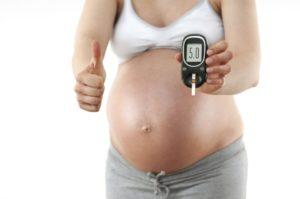 prueba glucosa embarazo primer trimestre