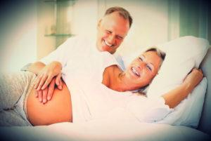 menopausia embarazo