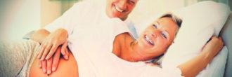 Menopausia y embarazo