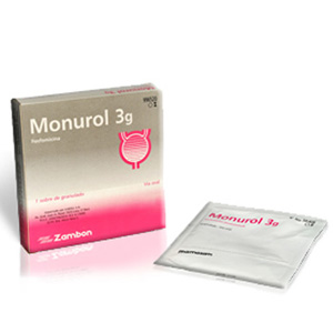 monurol embarazo