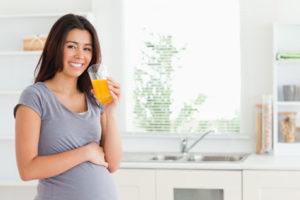 prueba glucosa embarazo semana