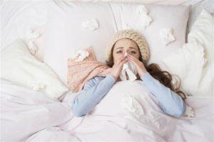 escarlatina embarazo contagio