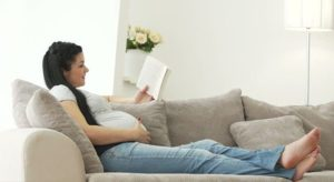 libros embarazo sara carbonero