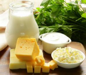 queso embarazo listeria