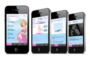 app embarazo gemelar