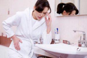 sintomas embarazo ectopico