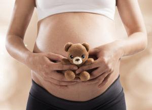 sintomas embarazo si niño