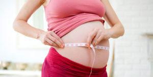 embarazo gemelar 9 semanas
