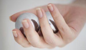 beneficios bolas chinas embarazo