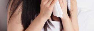 Vacuna de gripe en el embarazo